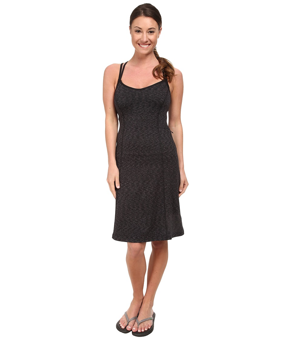 The North Face - Dahlia Dress (TNF Black) Women's Dress