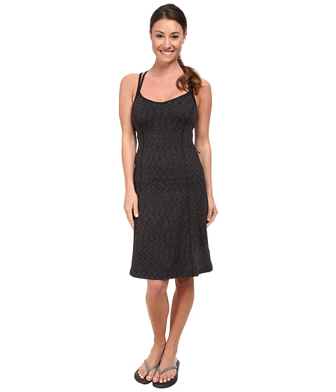 The North Face - Dahlia Dress (TNF Black) Women