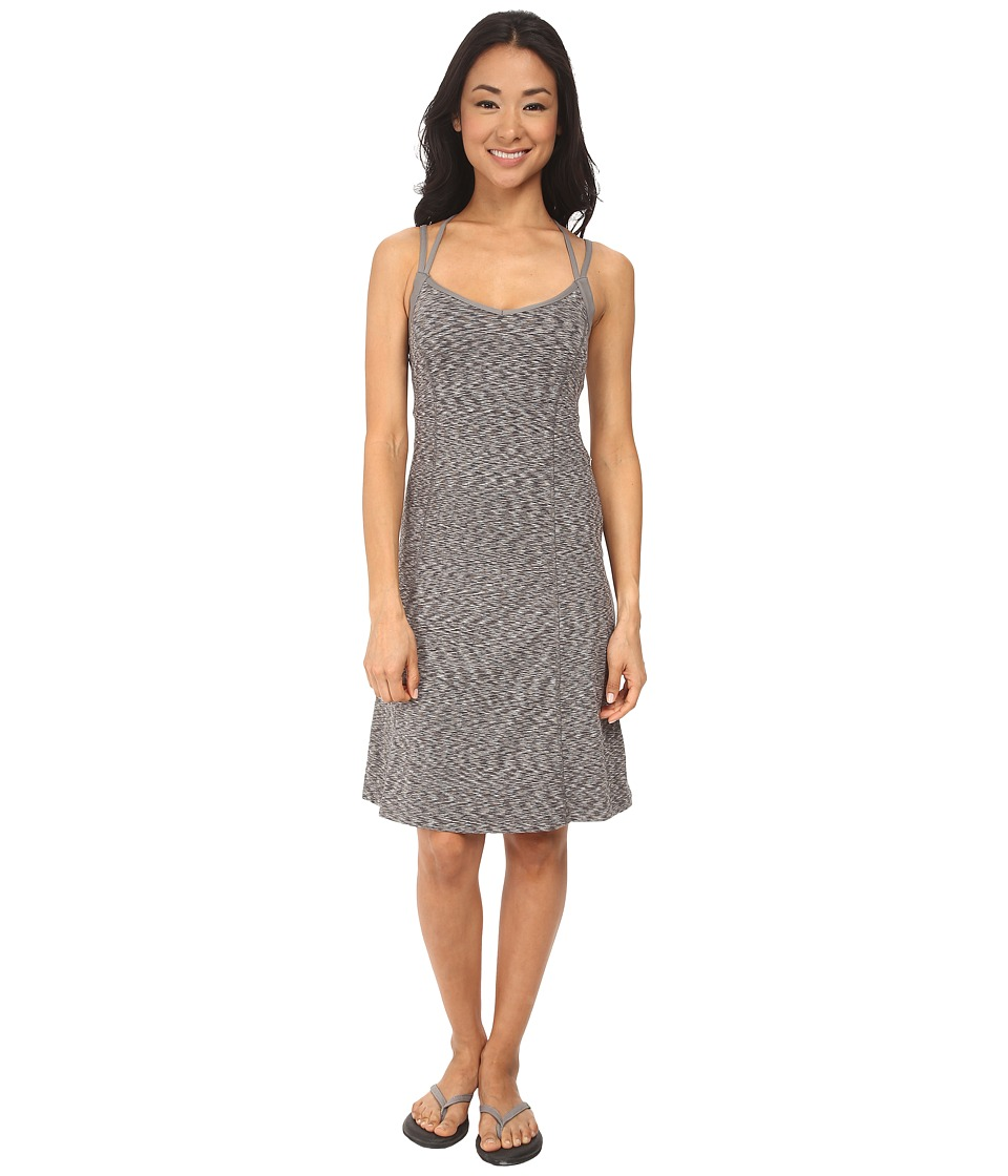 The North Face - Dahlia Dress (Pache Grey) Women's Dress