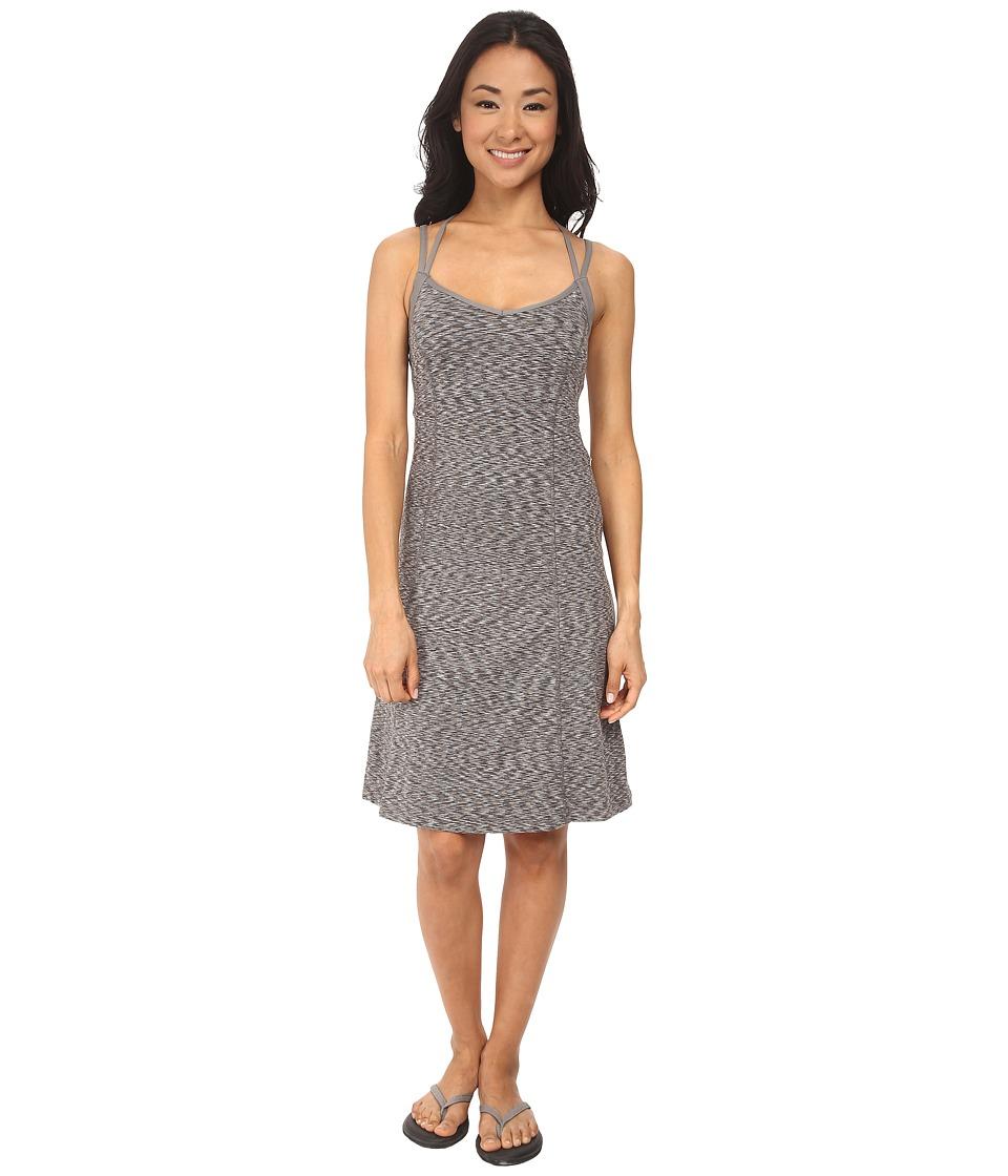 The North Face Dahlia Dress (Pache Grey (Prior Season)) Women
