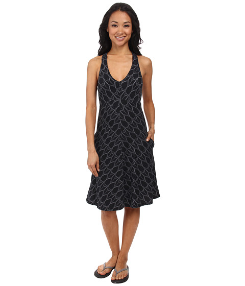 The North Face - Akeelah Dress (TNF Black) Women