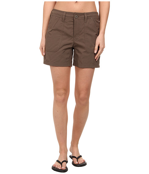 The North Face - Horizon II Short (Weimaraner Brown 2) Women's Shorts