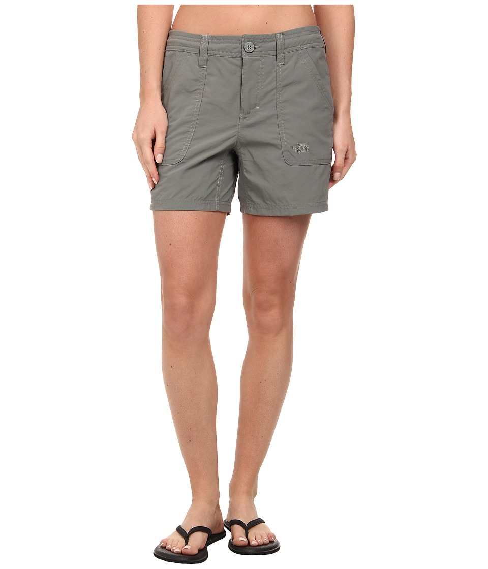 The North Face - Horizon II Short (Sedona Sage Grey) Women's Shorts