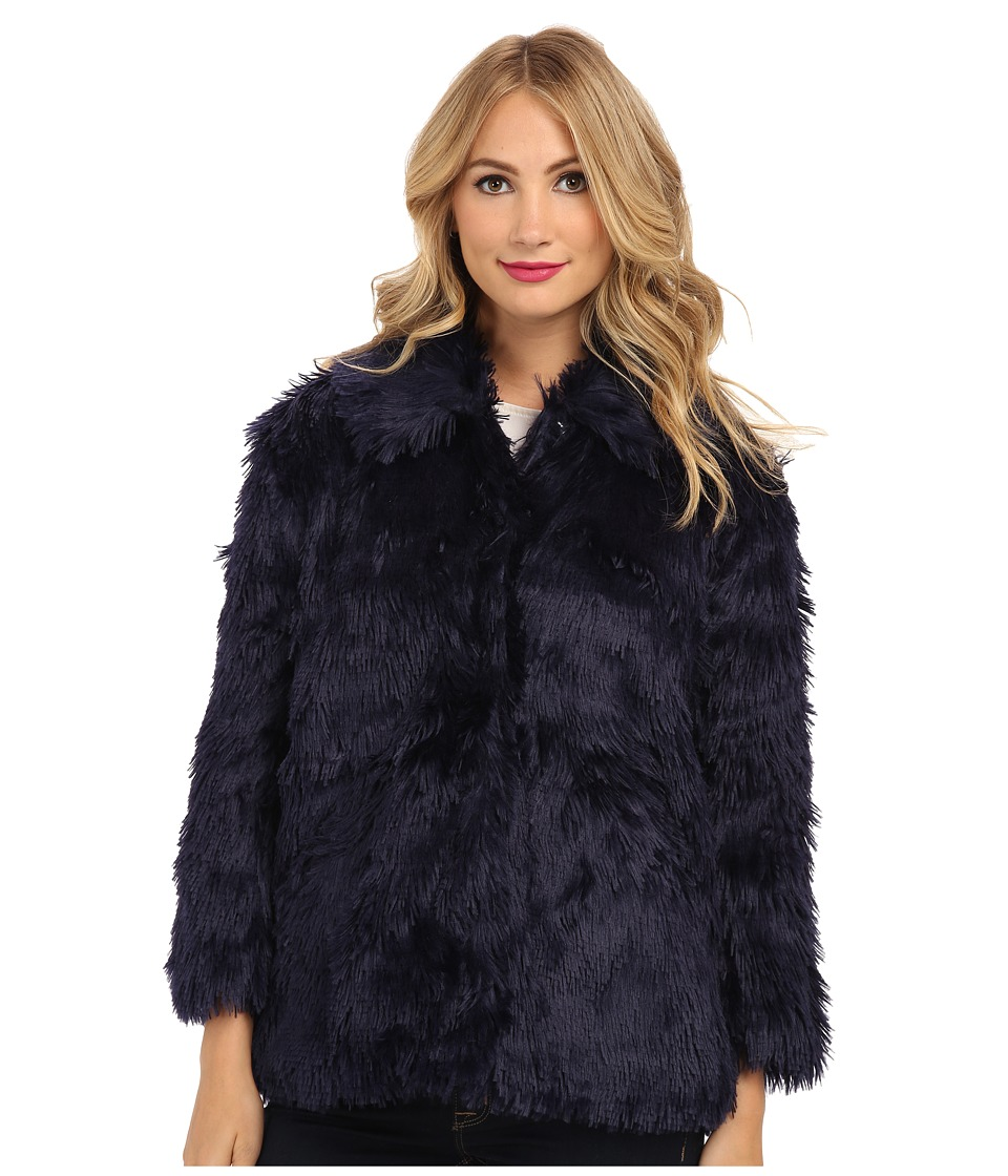 Cheap Monday - Furious Jacket (Bleak Blue) Women