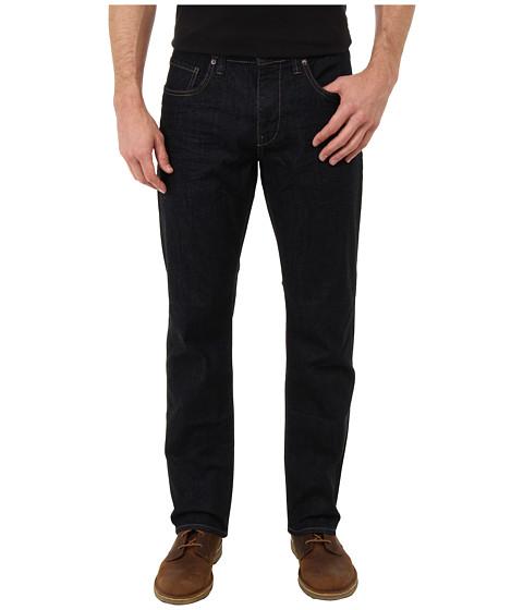 Mavi Jeans - Myles Mid-Rise Straight Leg in Rinse Italy (Rinse Italy) Men's Jeans