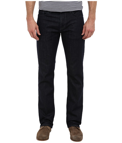 Mavi Jeans - Zach Regular Rise Straight Leg in Deep Rinse Yaletown (Deep Rinse Yaletown) Men's Jeans