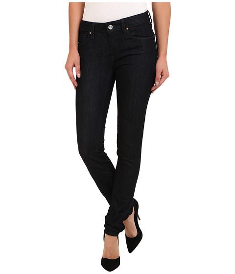 Mavi Jeans - Adriana Midrise Super Skinny in Deep Rinse Nolita (Deep Rinse Nolita) Women's Jeans