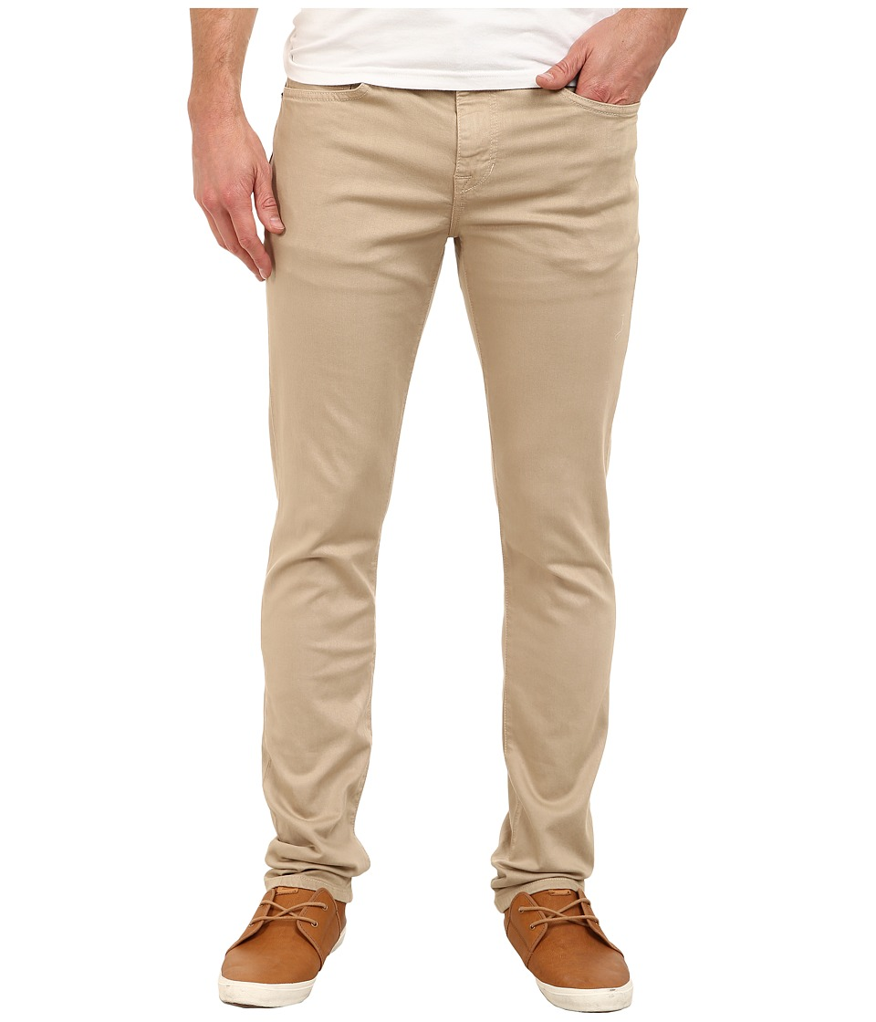 Joe's Jeans - Slim Fit in Sand (Sand) Men's Jeans