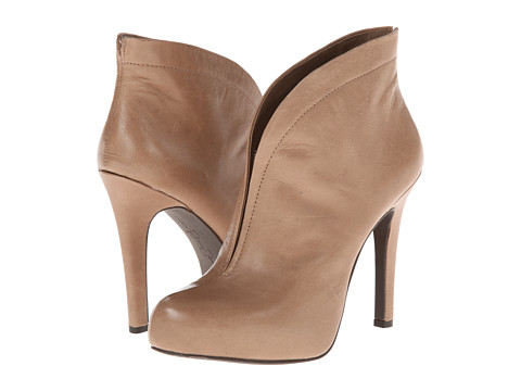 Jessica Simpson - Allest (Totally Taupe Ruby Tumbled) Women's Boots