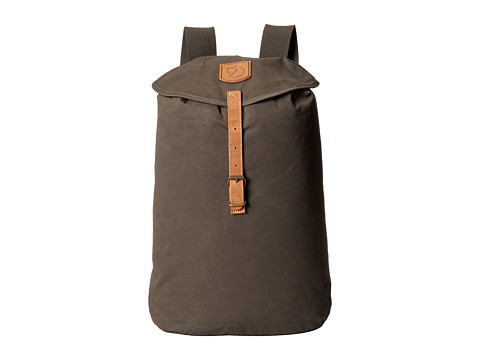 Fj llr ven - Greenland Backpack Small (Mountain Grey) Backpack Bags