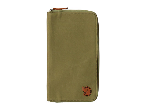 Fj llr ven - Travel Wallet (Green) Wallet Handbags