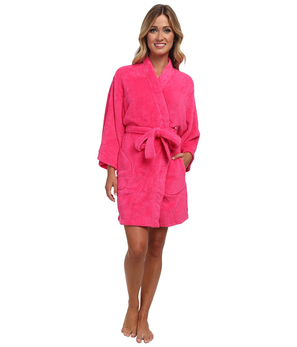 Josie - Josie Coral Fleece Wrap (Cosmo) Women