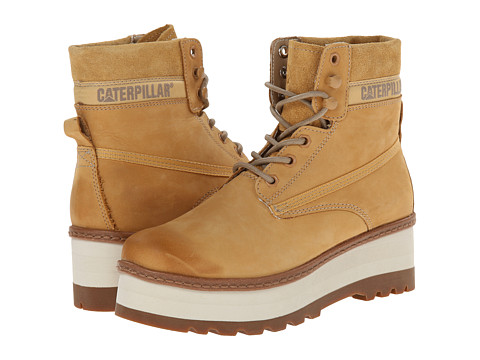 Caterpillar Casual - High Hopes (Honey Reset) Women