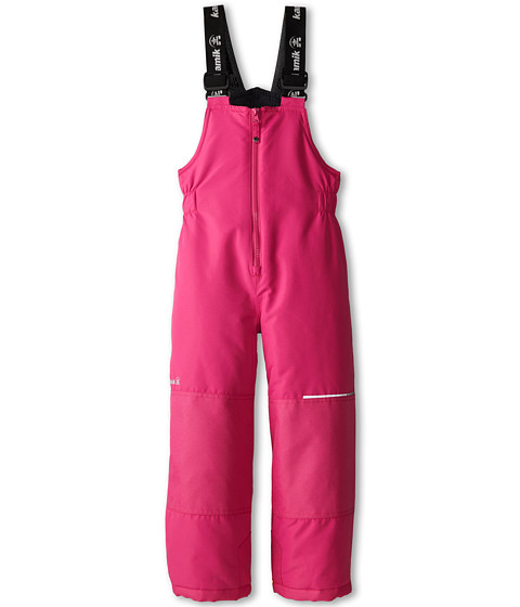 Kamik Kids - Winkie Pant (Toddler/Little Kids) (Magenta) Girl