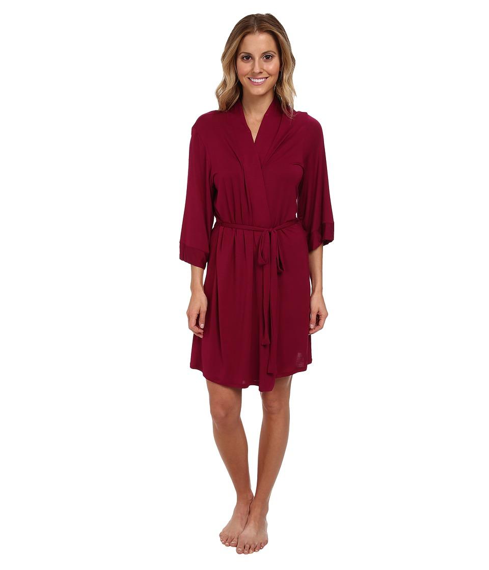 Josie - Femme 35 Robe (Bordeaux) Women's Robe