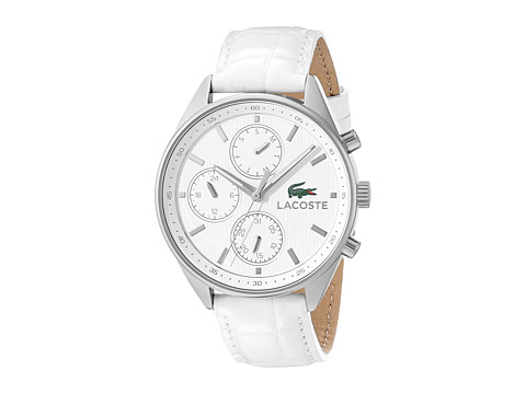 Lacoste - 2000864- PHILADELPHIA (White/White) Watches