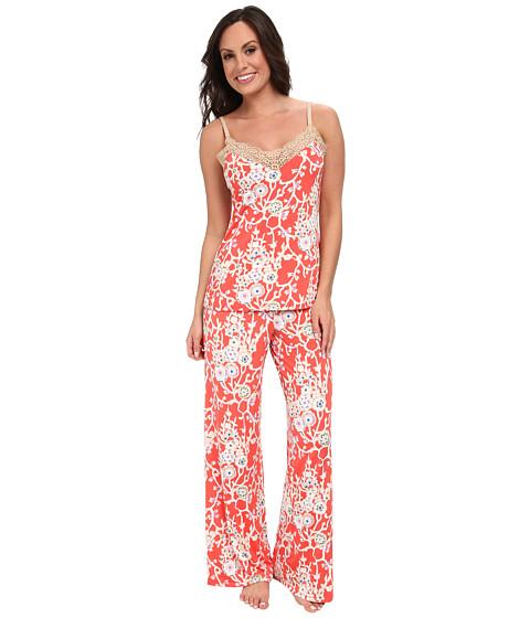 Josie - Camelia 30 PJ (Multi) Women's Pajama Sets
