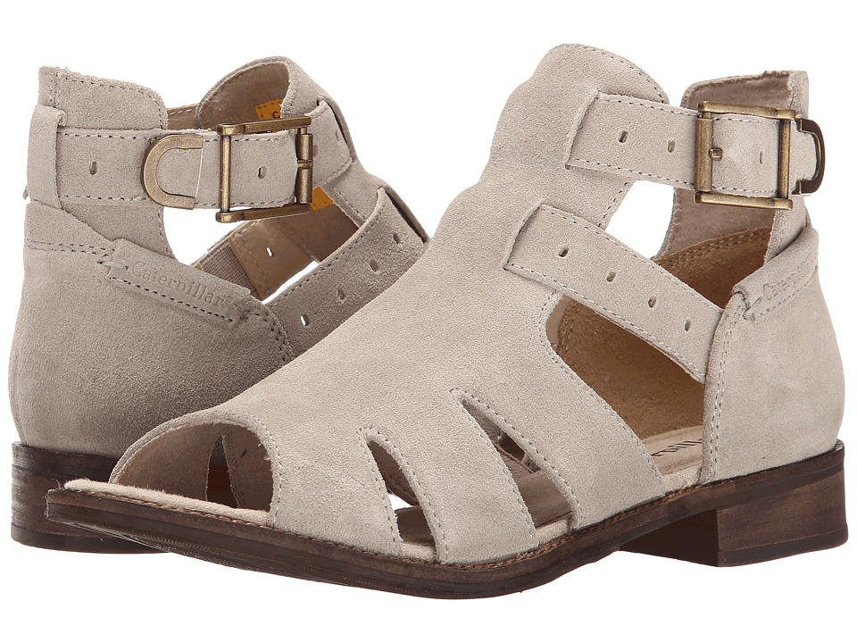 Caterpillar Casual - Jasper (Simply Taupe) Women