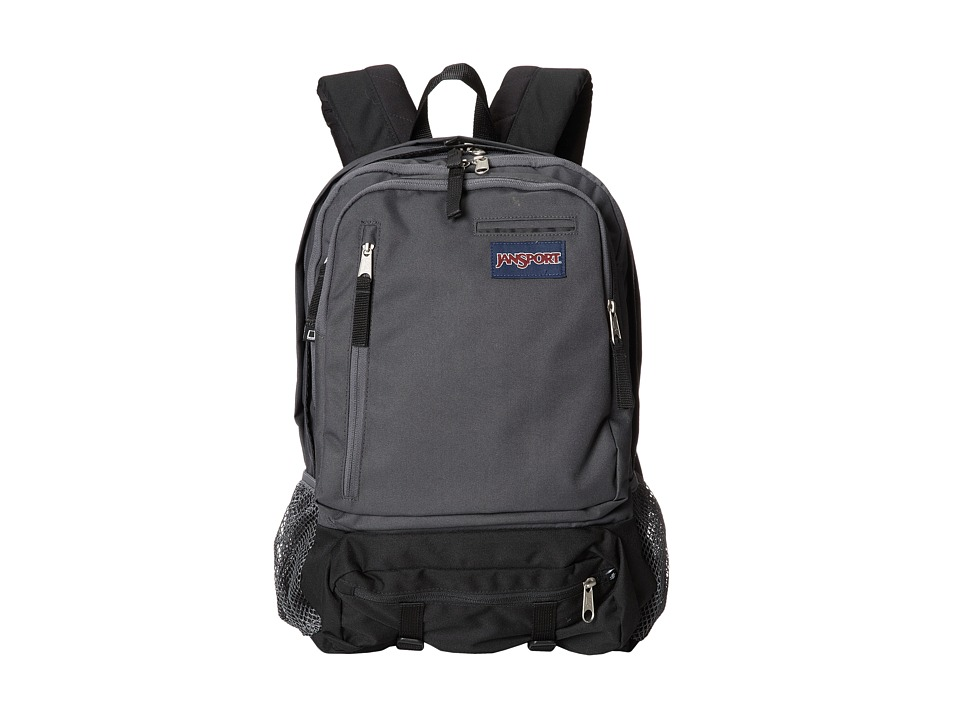 JanSport - Envoy (Forge Grey) Backpack Bags