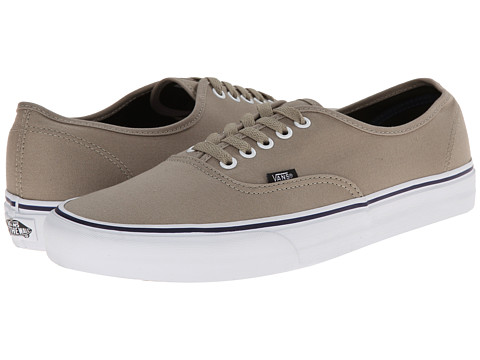 Vans - Authentic ((Pop) Seneca Rock/Eclipse) Skate Shoes