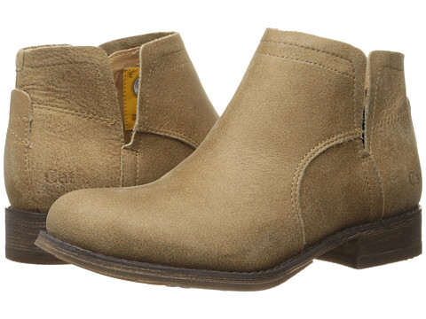 Caterpillar Casual - Spencer (Chicory) Women's Pull-on Boots
