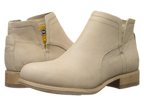 Caterpillar Casual - Spencer (Gypsium) Women's Pull-on Boots