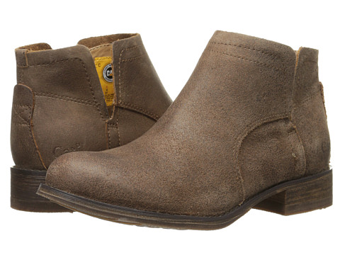 Caterpillar Casual - Spencer (Tuscan Brown) Women's Pull-on Boots