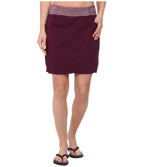 Mountain Hardwear - Dynama Skirt (Purple Dahlia) Women