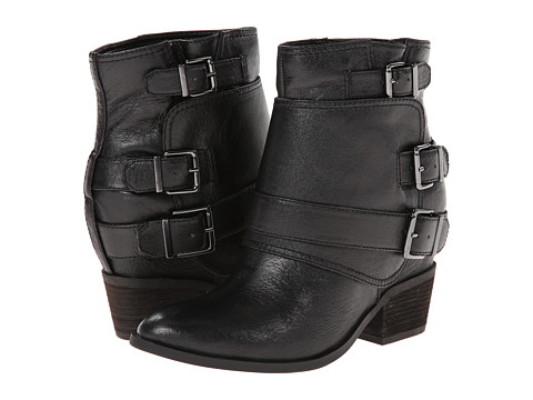 Jessica Simpson - Teagan (Black Dress) Women's Boots