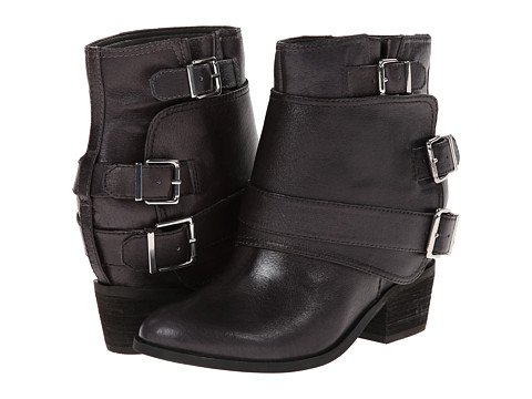 Jessica Simpson - Teagan (Gnoochi Grey Dress) Women's Boots