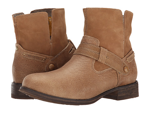 Caterpillar Casual - Drew (Chicory) Women's Pull-on Boots