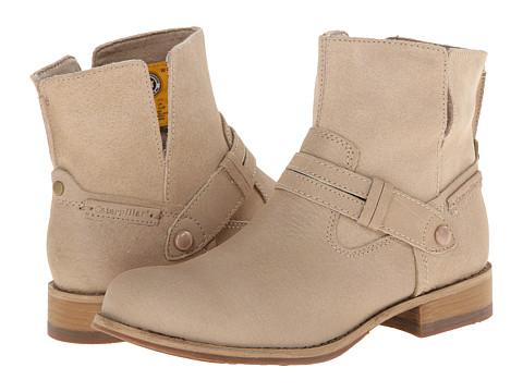 Caterpillar Casual - Drew (Gypsium) Women's Pull-on Boots