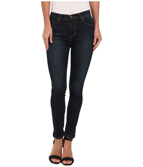 Free People - Roller Crop Jean in Cane Wash (Cane Wash) Women
