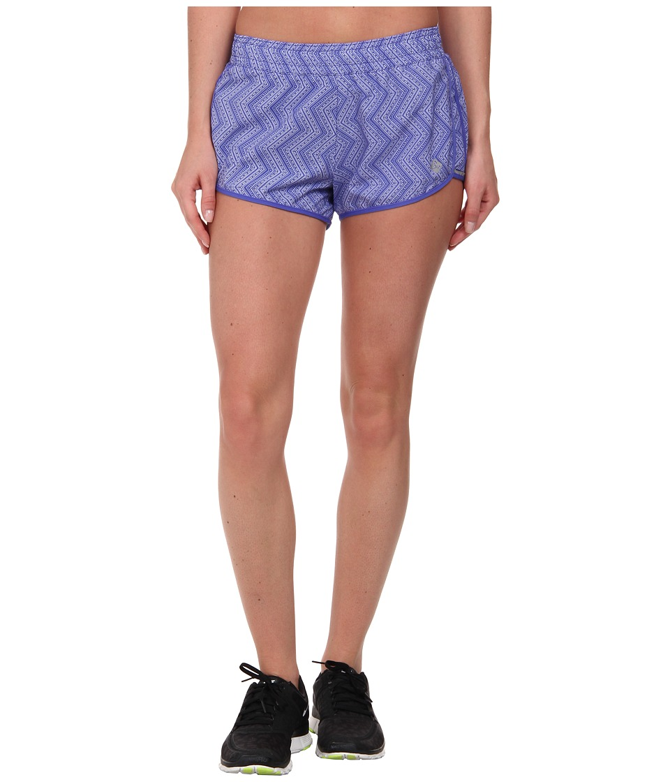 Prana - Poppy Short (Sail Blue) Women