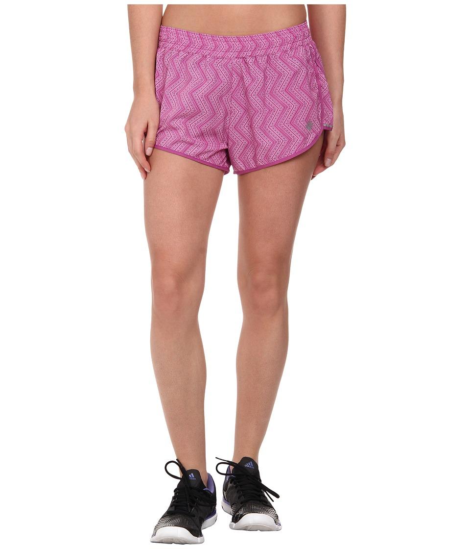 Prana - Poppy Short (Vivid Viola) Women's Shorts