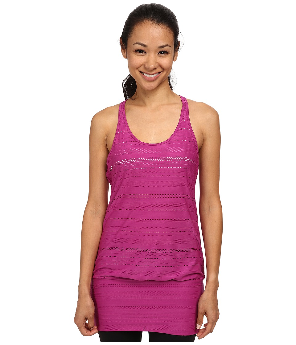 Prana - Ambrosia Top (Vivid Viola) Women's Sleeveless