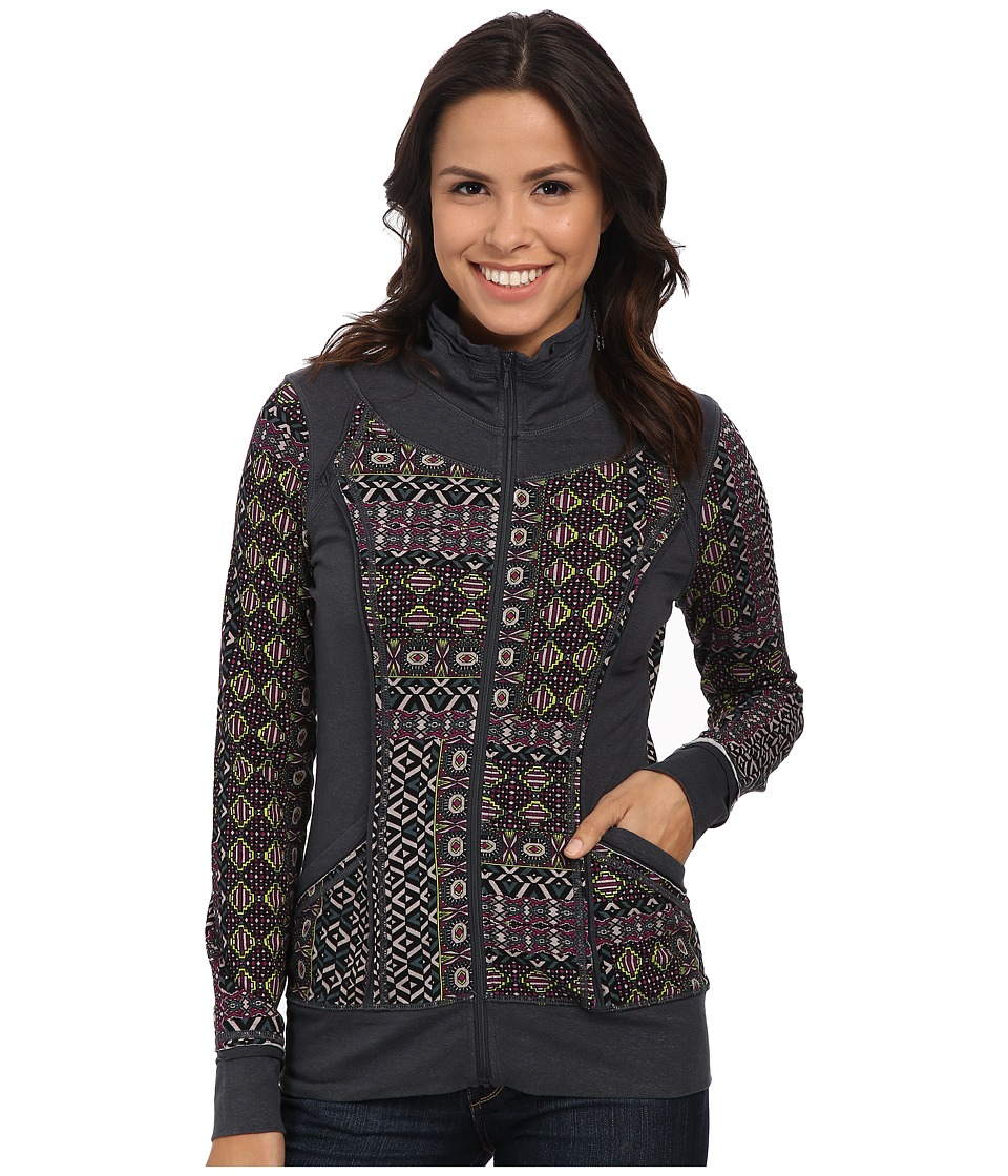 Prana - Peppa Jacket (Mosaic) Women's Jacket