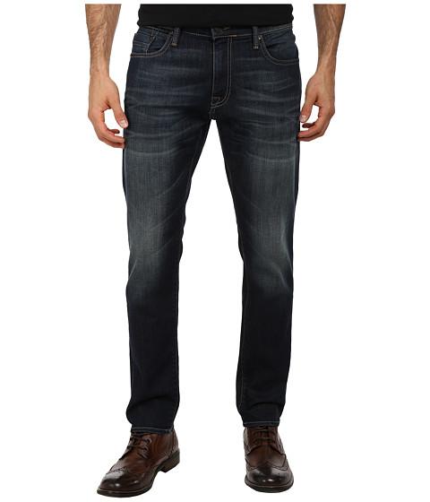Mavi Jeans - Jake Regular Rise Slim Leg in Dark Shaded Yaletown (Dark Shaded Yaletown) Men's Jeans