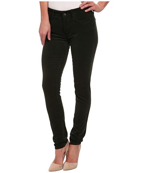 Mavi Jeans - Alexa Midrise Skinny in Rosin Cord (Rosin Cord) Women