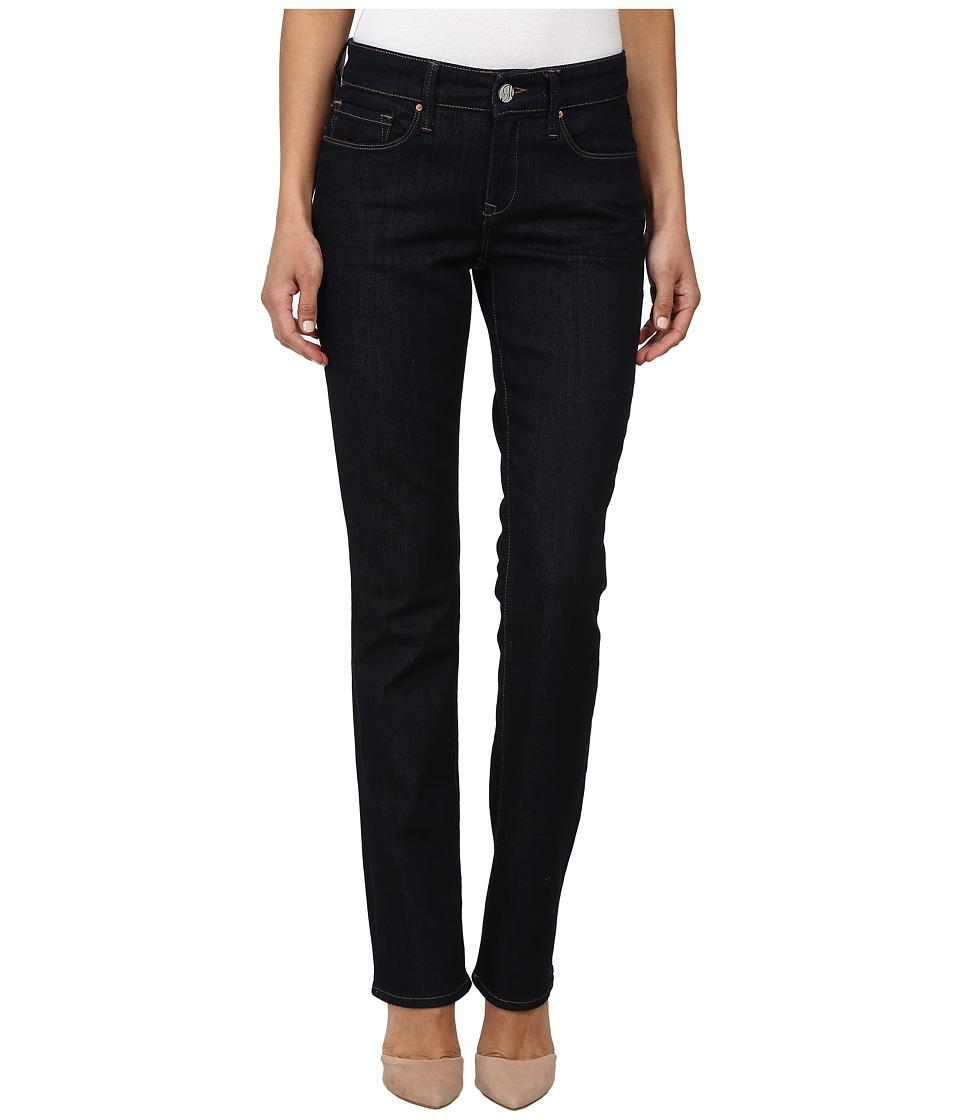Mavi Jeans - Molly Straight Midrise Classic Straight Leg in Rinse Nolita (Rinse Nolita) Women's Jeans