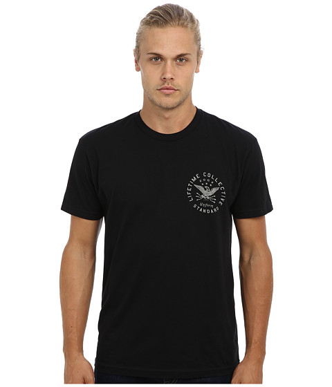 Lifetime Collective - Let Spirits Ride (Black) Men's T Shirt