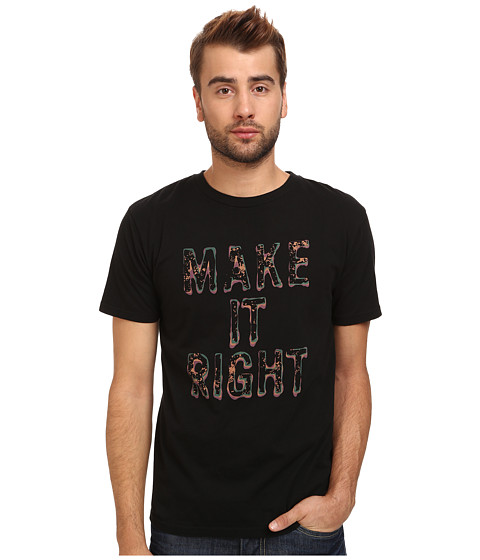 Lifetime Collective - Make It Right (Black) Men