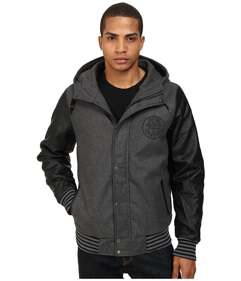 Lifetime Collective - Nolan (Dark Grey) Men