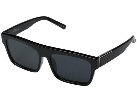 3.1 Phillip Lim - PL30C1SUN (Black/Black) Fashion Sunglasses