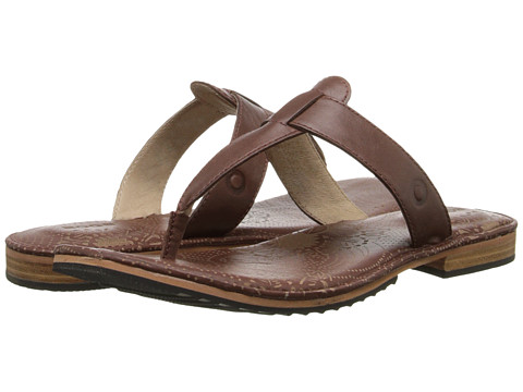 Bogs - Nashville Flip (Cinnamon) Women's Sandals