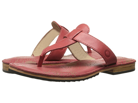 Bogs - Nashville Flip (Desert Rose) Women's Sandals
