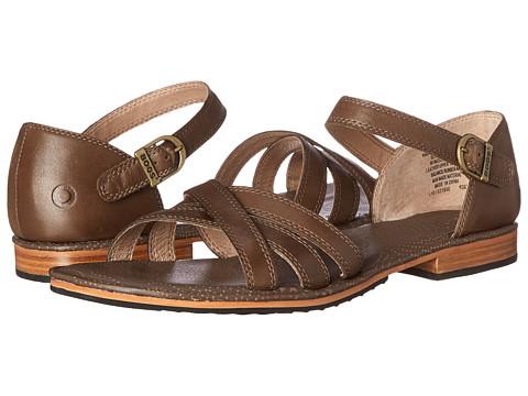 Bogs - Nashville Sandal (Cocoa) Women