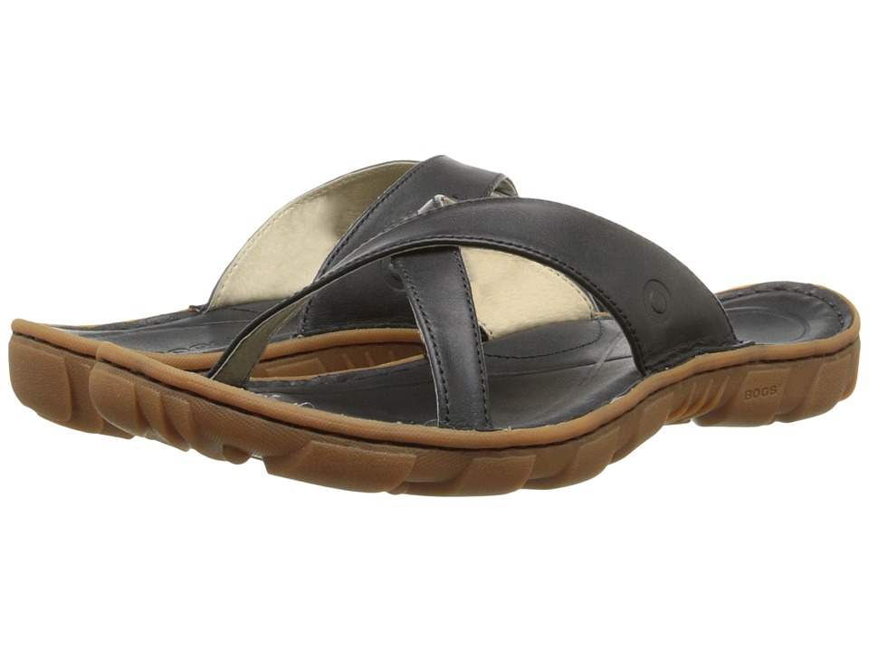 Bogs Todos Slide (Black) Women