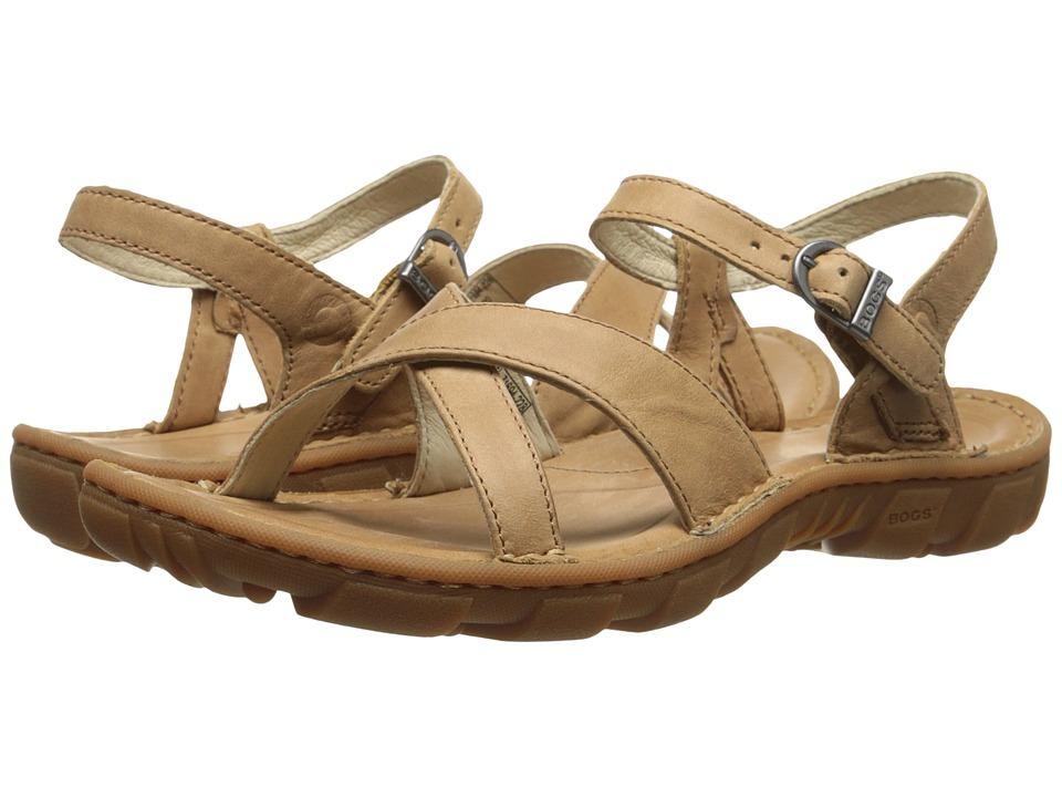 Bogs Todos Sandal (Camel) Women