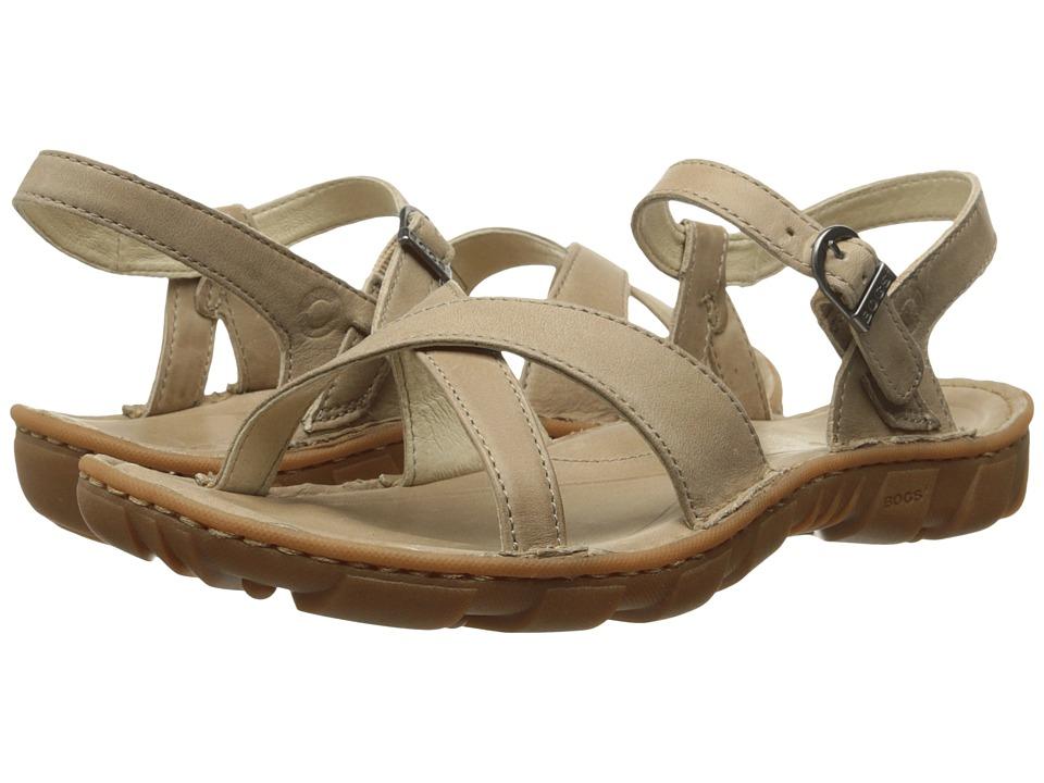 Bogs Todos Sandal (Taupe) Women